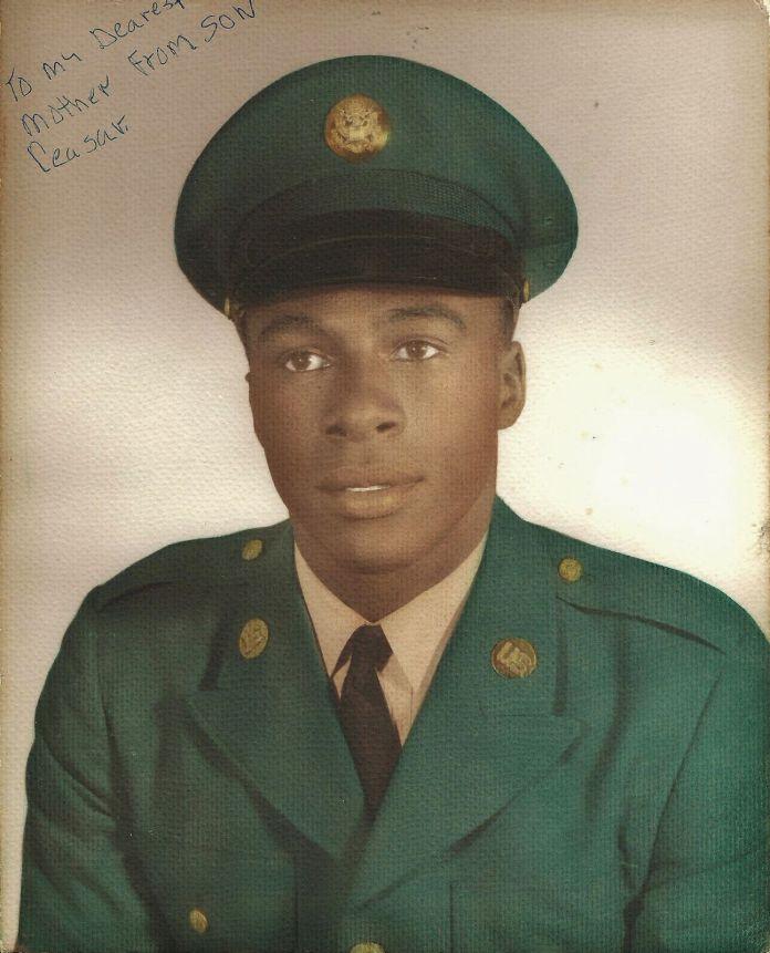 Hometown Heroes 2021: Caesar Bryant gave his life for his platoon