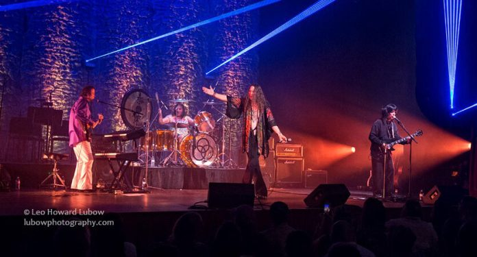 Pure Zeppelin Experience to bring 'Whole Lotta Love' to Athens