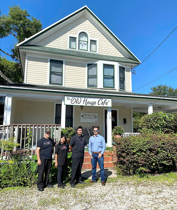 Twisted Chopstick finds new DeLand home