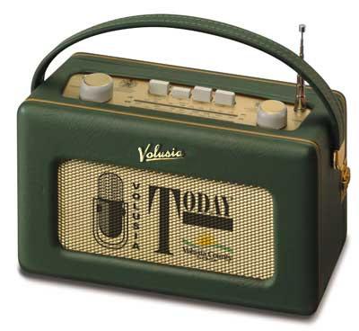 Volusia Today radio program