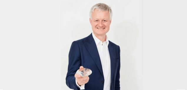 Phillipe Grall, CEO at équilibre k.k