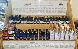 EH product display