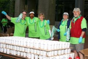 Hydration Station Volunteers