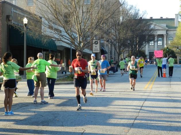 runners clmont