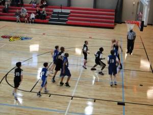 b.basketball