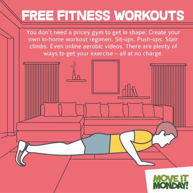 free-workouts