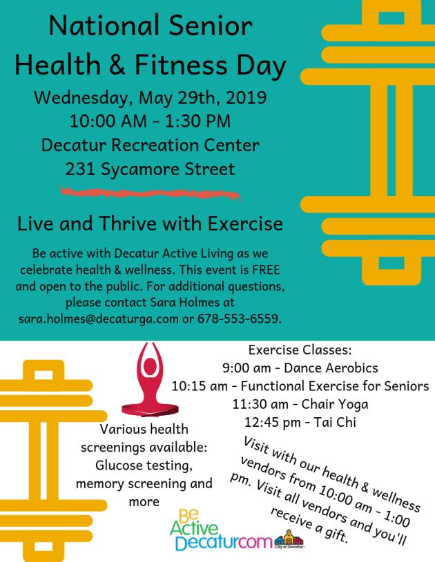 Copy of Nat'l Senior Health & Fitness Day (1)