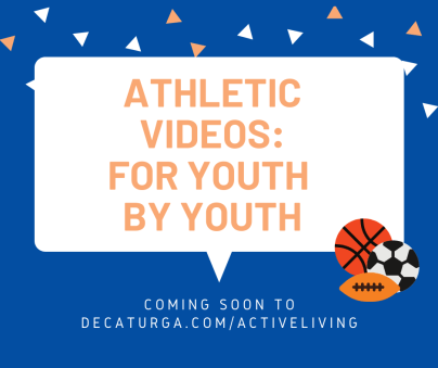 Athletic videos_ For Youth By Youth