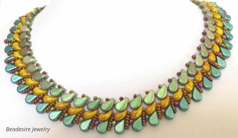 51 Beautiful ZoliDuo Bead Patterns You Need To Try