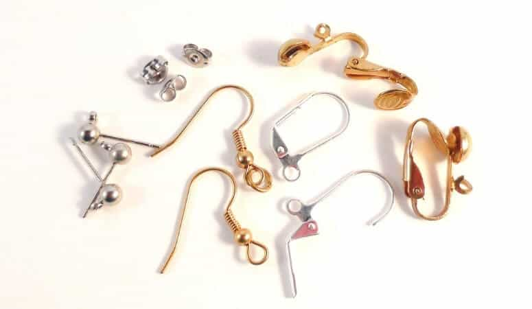 Introducing The Helpful Guide To Earring Findings