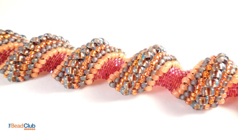 11 Fun Peyote Stitch Beading Techniques You Need To Try