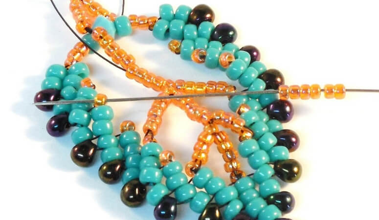 5 Simple Ways To Fix Bead Weaving Mistakes