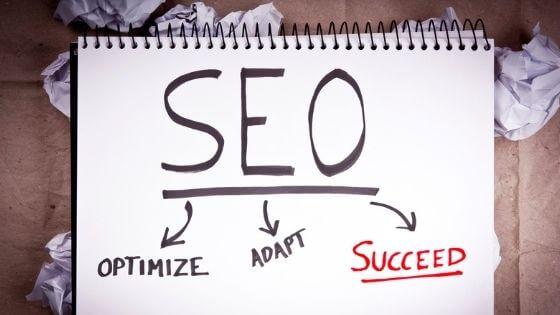 SEO (Search Engine Optimization)- Optimize, Adapt, Succeed