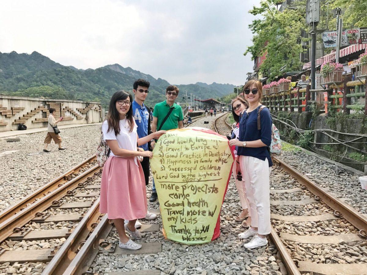 Taipei DIY Itinerary