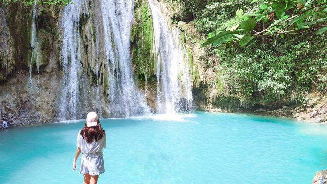 Daranak Falls, Tanay