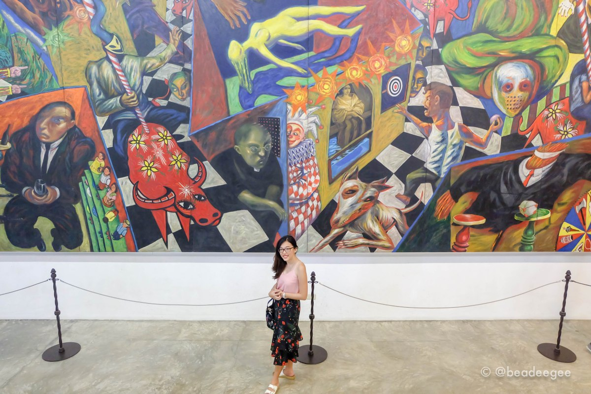 Pinto Art Museum Antipolo