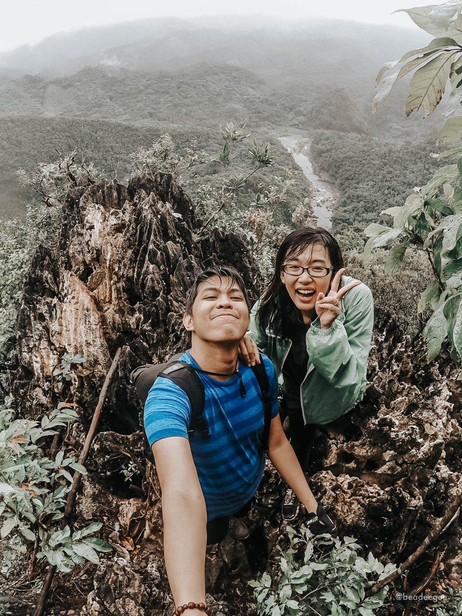Mt Mamara