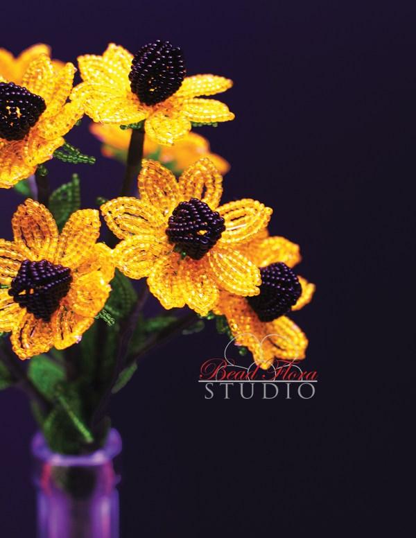 Summer Wild flowers KIT - PREORDER