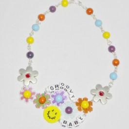 Austen Powers Necklace