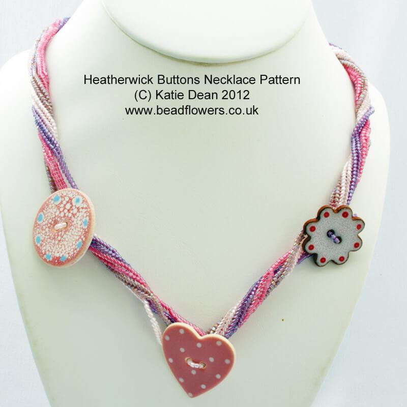 Heatherwick Necklace