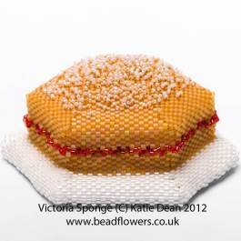 victoria sponge kit