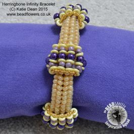 Herringbone_Infinity_Bracelet1