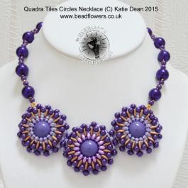 Four Hole Beads