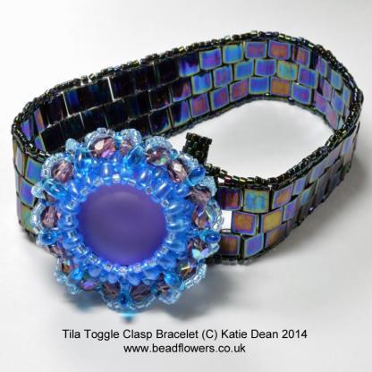 Tila Beads Bracelet