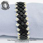 Daisy_honeycomb_bracelet1