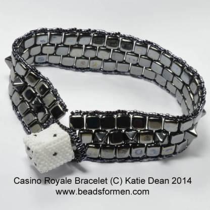 Casino Royale Bracelet