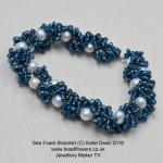 seed bead bracelet tutorial
