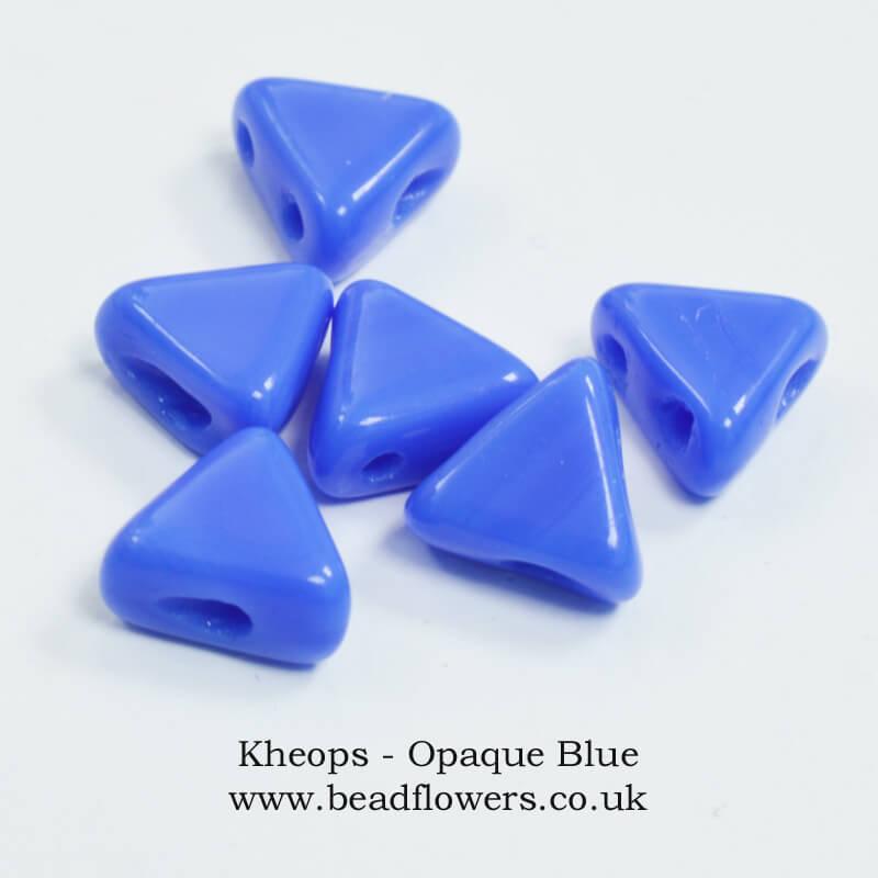 Kheops Par Puca Beads 10g, Katie Dean, Beadflowers