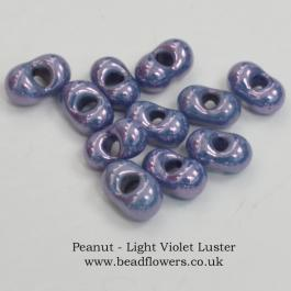 Peanut Beads, 10g packs, Katie Dean, Beadflowers
