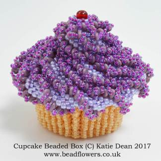 Beaded Box Kits