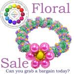 Bead Flowers Sale, International Beading Week 2018, Katie Dean, Beadflowers