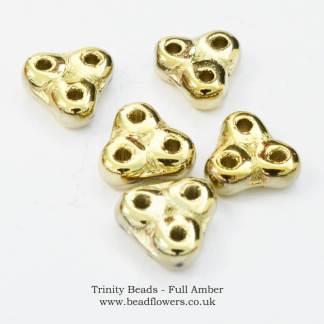 Trinity Beads UK, Katie Dean, Beadflowers