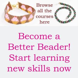 Online Beading Classes
