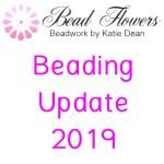 Katie Dean Beading Update 2019