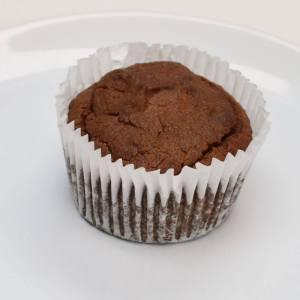 Beadflowers chocolate factory - Katie's chocolate orange muffin recipe