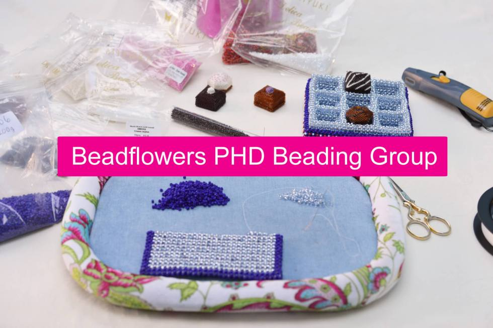 PHD Beading Challenge Facebook Group