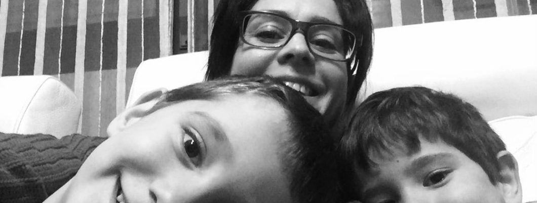 Bea Diaz la mama de los mellizos