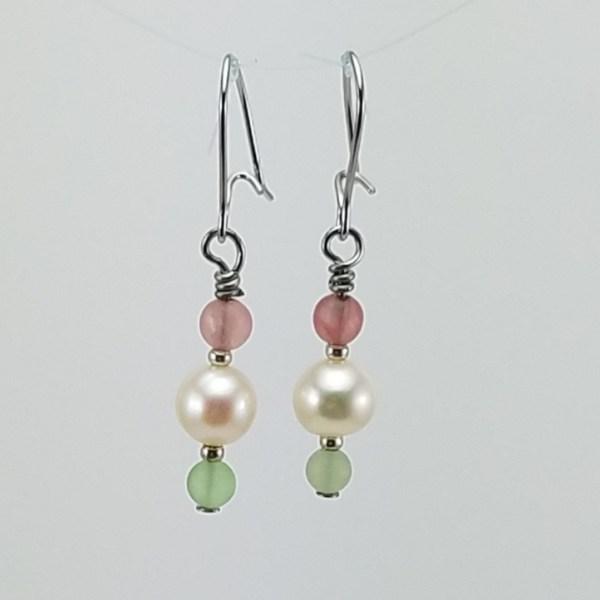 ocean memories earrings