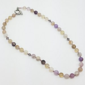 Mixed quartz lilac dreams