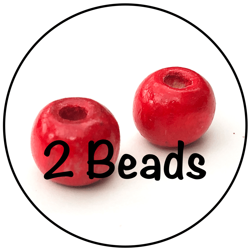 Difficulty Ratings - 2 Beads