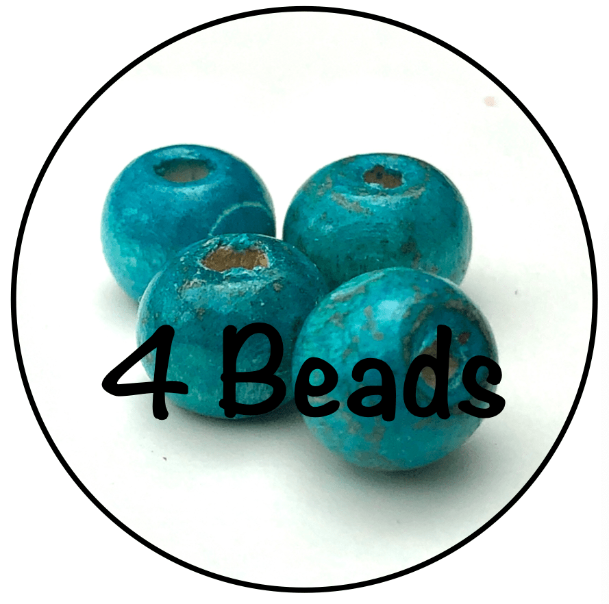 Difficulty Ratings - 4 Beads