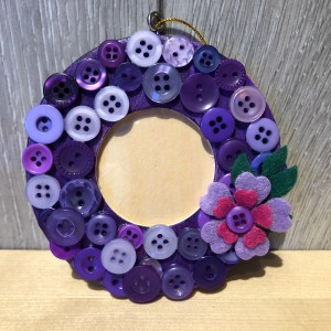 photo frame mini make