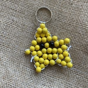 Super Star Keyring