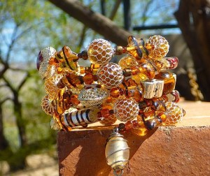 Eye candy for your wrist