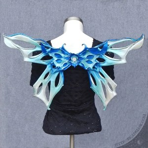 Reversible Fairy Wings