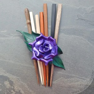 leather-rose-barrette-purple2